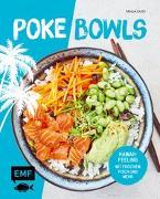 Cover-Bild zu Poke Bowls von Dusy, Tanja
