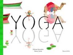 Cover-Bild zu Yoga von Raventós, Míriam
