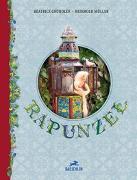 Cover-Bild zu Rapunzel von Gründler, Béatrice