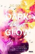 Cover-Bild zu Odesza, D. C.: DARK Heart GLOW
