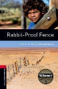 Cover-Bild zu Oxford Bookworms Library: Level 3:: Rabbit-Proof Fence von Pilkington Garimara, Doris