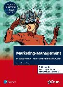 Cover-Bild zu Keller, Kevin Lane: Marketing-Management
