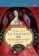 Cover-Bild zu Verdi, Giuseppe: La Traviata (Book And CDs)