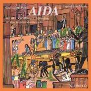 Cover-Bild zu Verdi, Giuseppe (Komponist): Aida