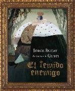Cover-Bild zu Bucay, Jorge: El Temido Enemigo