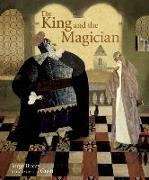 Cover-Bild zu Bucay, Jorge: The King and the Magician
