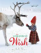 Cover-Bild zu The Christmas Wish von Evert, Lori