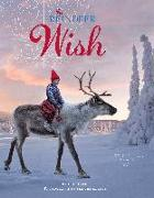 Cover-Bild zu The Reindeer Wish von Evert, Lori