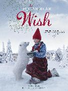 Cover-Bild zu The Polar Bear Wish von Evert, Lori