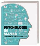 Cover-Bild zu Hemmings, Jo: #dkinfografik. Psychologie im Alltag