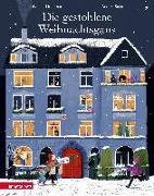 Cover-Bild zu Die gestohlene Weihnachtsgans von Lindemann, Johanna