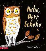 Cover-Bild zu Huhu, Herr Schuhu von Stephens, Helen