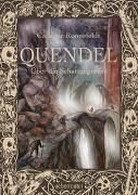 Cover-Bild zu Quendel - Über die Schattengrenze (Quendel, Bd. 3) von Ronnefeldt, Caroline