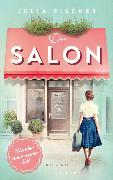 Cover-Bild zu Fischer, Julia: Der Salon