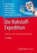 Cover-Bild zu Nordmann, Julia: Die Rohstoff-Expedition