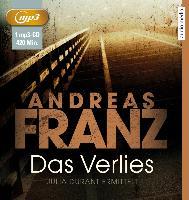 Cover-Bild zu Franz, Andreas: Das Verlies