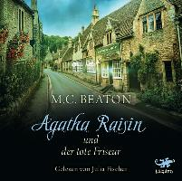 Cover-Bild zu Beaton, M. C.: Agatha Raisin und der tote Friseur