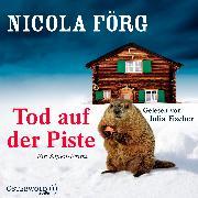 Cover-Bild zu Förg, Nicola: Tod auf der Piste