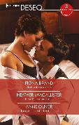 Cover-Bild zu Macallister, Heather: Solo otra noche - Enséñame a amar - Una propuesta tentadora (eBook)