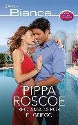 Cover-Bild zu Roscoe, Pippa: Reclamada por el griego (eBook)