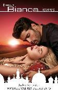 Cover-Bild zu Ashenden, Jackie: A merced del rey del desierto (eBook)