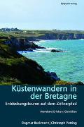 Cover-Bild zu Beckmann, Dagmar: Küstenwandern in der Bretagne