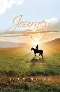 Cover-Bild zu Green, John: A Journey (eBook)