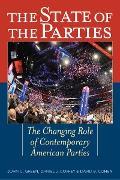 Cover-Bild zu Green, John C. (Hrsg.): The State of the Parties (eBook)