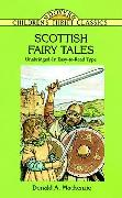 Cover-Bild zu Mackenzie, Donald A.: Scottish Fairy Tales (eBook)