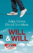Cover-Bild zu Green, John: Will & Will (eBook)