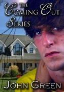 Cover-Bild zu Green, John: The Coming Out Series: All 3 Books (Box Set) (eBook)