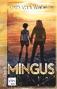 Cover-Bild zu Waberer, Keto von: Mingus (eBook)