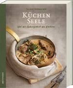 Cover-Bild zu Valerie Hammacher: Küchenseele