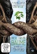 Cover-Bild zu Julia Dordel (Schausp.): Intelligente Bäume