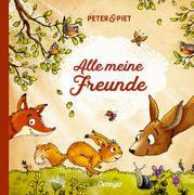 Cover-Bild zu Wohlleben, Peter: Peter & Piet Alle meine Freunde