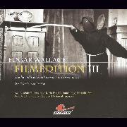 Cover-Bild zu Wallace, Edgar: Edgar Wallace - Filmedition, Folge 8: Der Fälscher von London (Audio Download)