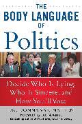 Cover-Bild zu Van Natten, Donna: The Body Language of Politics