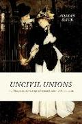 Cover-Bild zu Daub, Adrian: Uncivil Unions