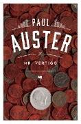Cover-Bild zu Auster, Paul: Mr. Vertigo (eBook)