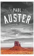 Cover-Bild zu Auster, Paul: Holdpalota (eBook)