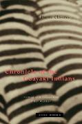 Cover-Bild zu Clastres, Pierre: Chronicle of the Guayaki Indians (eBook)