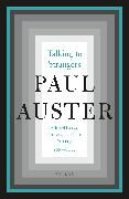 Cover-Bild zu Auster, Paul: Talking to Strangers (eBook)