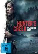 Cover-Bild zu Hunter's Creek von Jen McGowan (Reg.)