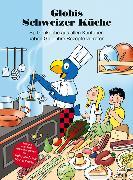 Cover-Bild zu Globis Schweizer Küche