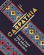 Cover-Bild zu Georgescu, Irina: Carpathia