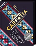 Cover-Bild zu Georgescu, Irina: Carpatia