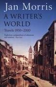 Cover-Bild zu Morris, Jan: A Writer's World