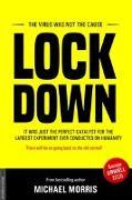 Cover-Bild zu Morris, Michael: Lockdown