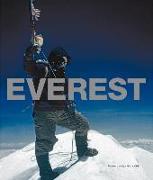 Cover-Bild zu Ammonite Press: Everest