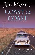 Cover-Bild zu Morris, Jan: Coast to Coast